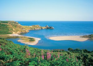Best Family Friendly Beaches In Pembrokeshire