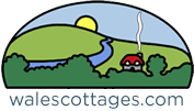 walescottages.com